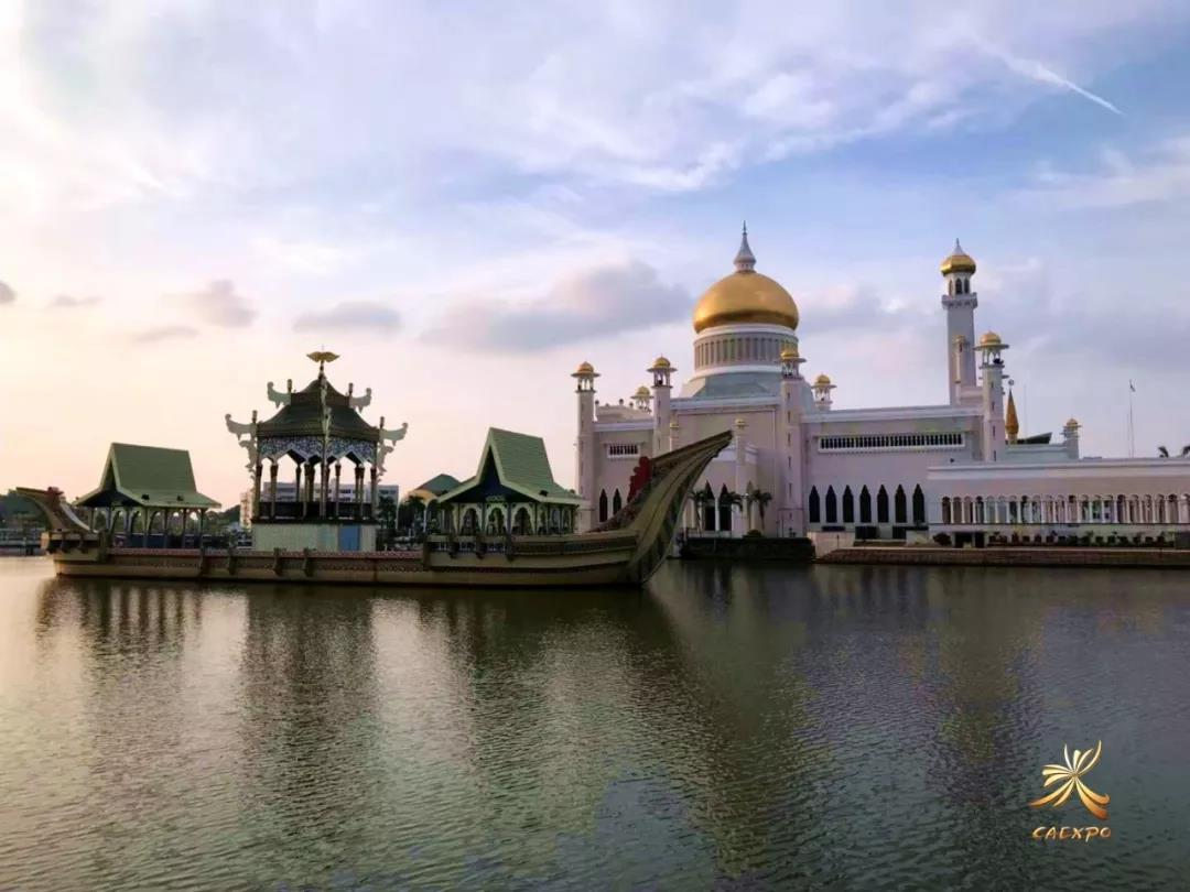 Brunei attracts foreign investment for economic di